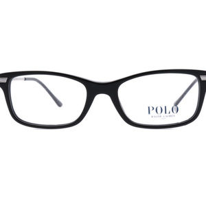 Polo Ralph Lauren PH 2136 5001 Blk Eyeglasses ODU